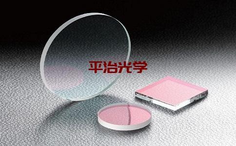 红外单晶硅滤光片