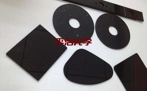 黑色透红外树脂板