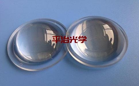 双凸光学透镜