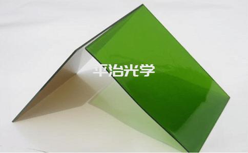 激光防护玻璃